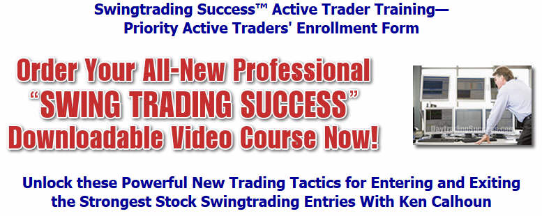 Swingtrading Success – Trade Mastery